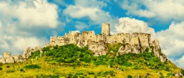 8 top hotelov pre dovolenku na Slovensku